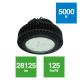 Campana IP65 225W translucido