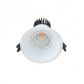 "Downlight Spot COB 4"" 12W"