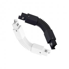 Codo flexible para conexiones en 90º