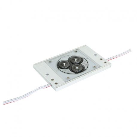 Módulo 3 LED Trasero 7W