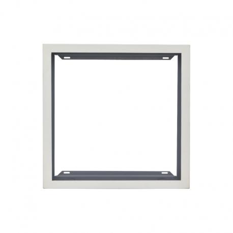 Marco superficie panel