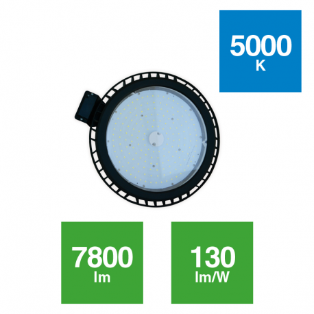 Campana IP65 60W