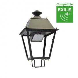 SIGNUM VILLA 24 LED XPG3