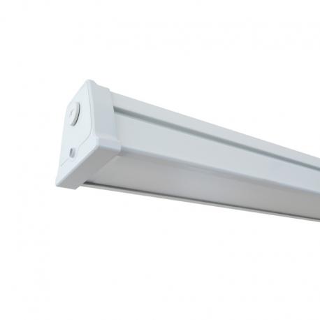 Luminaria estanca IP66 AL 640mm