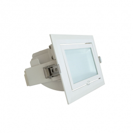 Downlight Acentuación Rectangular 60W
