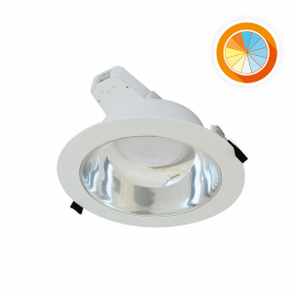 Downlight Switch Color (SWC) 6''