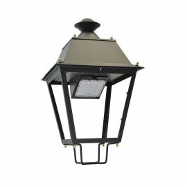 SIGNUM VILLA módulo 63 LED