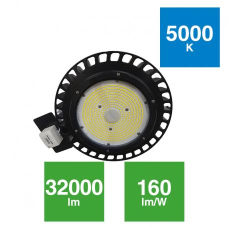 Campana IP65 200W