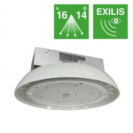 Campana IP65 EXILIS 80W