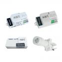 Sensores y controladores